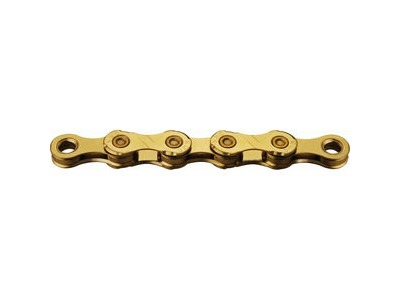 KMC X12 Gold Chain 126L