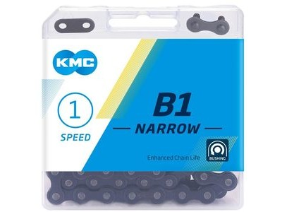 KMC B1 Narrow Black 112L