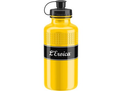 Elite Eroica 500ml 550 ml Yellow  click to zoom image