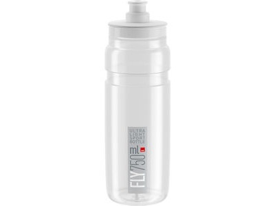 Elite Fly, 750 ml 750 ml Clear / Grey  click to zoom image