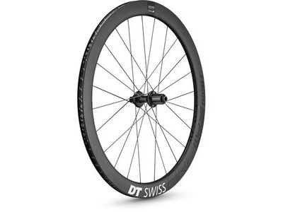 DT Swiss ARC 1100 DICUT disc, carbon clincher 48 x 17mm rim, rear