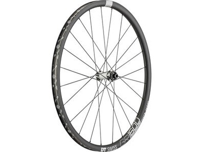 DT Swiss GR 1600 SPLINE disc brake wheel, clincher 25 x 24 mm, 700c front