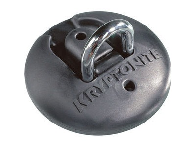 Kryptonite Stronghold ground anchor