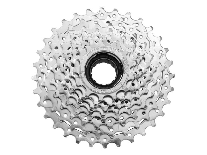 Sunrace MFE60 8 Speed 13-32T CP Freewheel click to zoom image