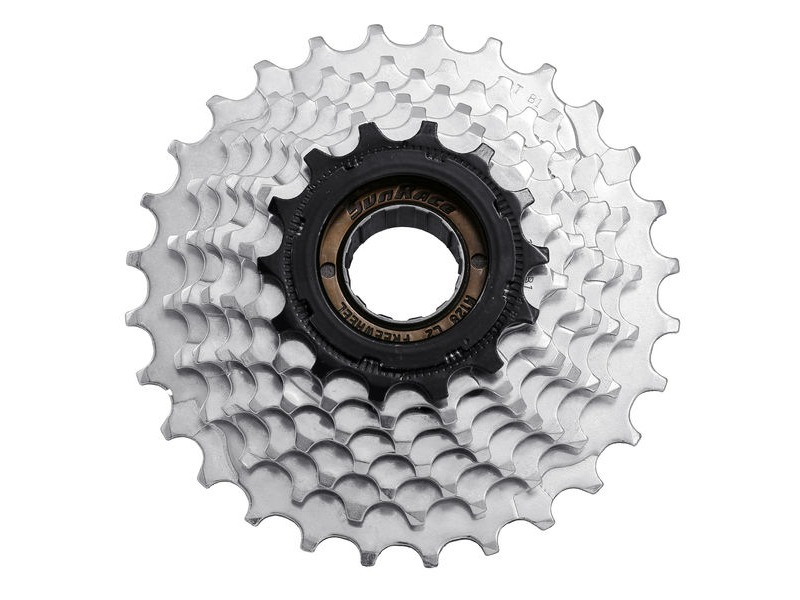 Sunrace MFM2A 6 Speed 14-28T Zinc Freewheel click to zoom image