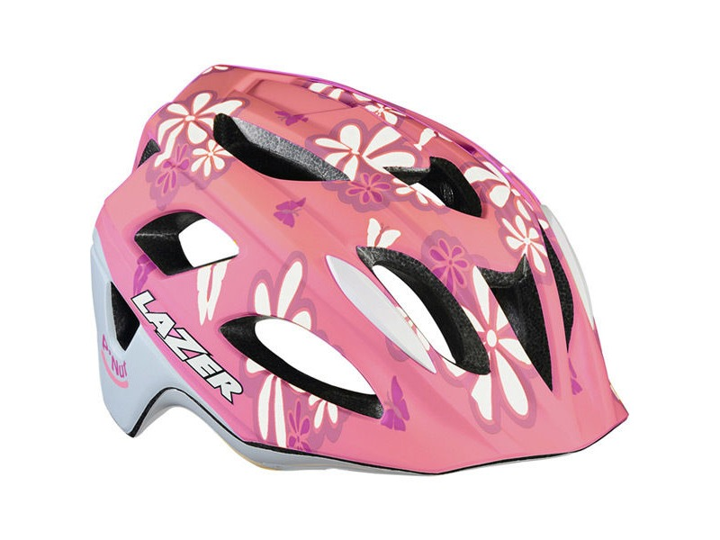 lazer P'Nut flower pink uni-size kids click to zoom image